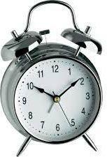 TFA 98.1043 Alarm Clock