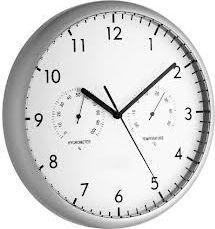 TFA 98.1072 wall clock