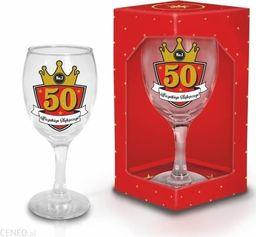 BGtech Kieliszek do szampana brokat 50 uniwersalny