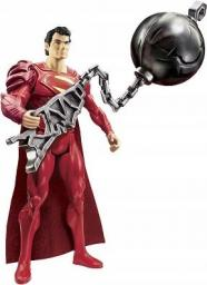 Mattel Superman Ruchoma Figurka Wrecking Ball
