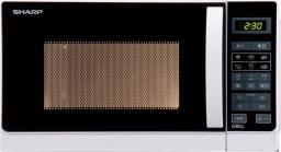 Kuchenka mikrofalowa Sharp R642WW