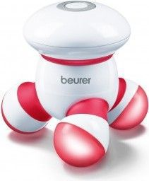 Masażer Beurer MG 16 czerwony Mini Massager (64615)