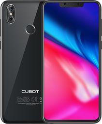 Smartfon Cubot P20 NOTCH 6,18' 4/64GB LTE DUAL SIM