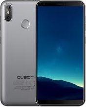 Smartfon Cubot R11 5.5 HD+2/16GB DUAL SIM+ODCISK+ETUI