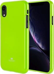 Mercury Mercury Jelly Case G970 S10e limonkowy /lime