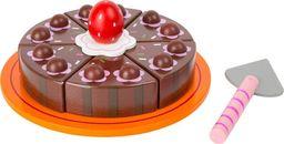 Small Foot Czekoladowy tort do zabawy dla dzieci