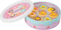 Small Foot Zestaw pączków w pudełku do zabawy dla dzieci uniw