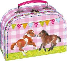 Spiegelburg Walizeczka Koń mój przyjaciel Pony uniw