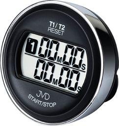 Minutnik JVD Minutnik JVD DM59 Dwa timery Magnes uniwersalny