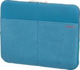 """Etui Samsonite Colorshield 2 14"""" niebieskie (CM421003)"""