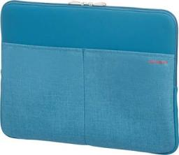 """Etui Samsonite Colorshield 2 15,6"""" niebieskie (CM421004)"""