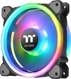 Thermaltake Riing Trio 12 LED RGB Plus TT Premium CL-F072-PL12SW-A