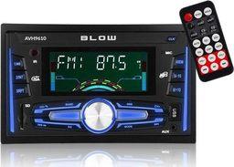 Radio samochodowe Blow AVH-9610