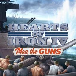 Hearts of Iron IV - Man the Guns, ESD