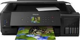 Urządzenie wielofunkcyjne Epson MFP ITS L7180 kolor (C11CG16402)