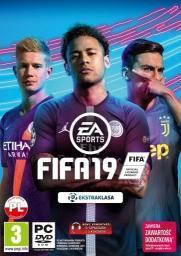 FIFA 19, EN/PL ESD