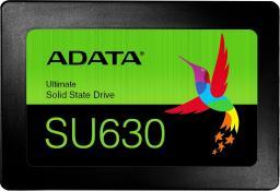 "Dysk SSD ADATA Ultimate SU630 240 GB 2.5"" SATA III (ASU630SS-240GQ-R)"