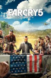 Far Cry 5, ESD