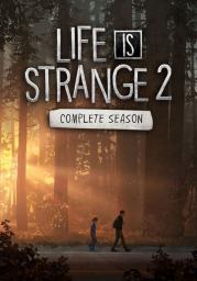 Life is Strange 2 Complete Season, ESD