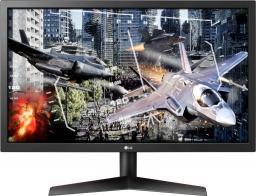 Monitor LG UltraGear 24GL600F-B