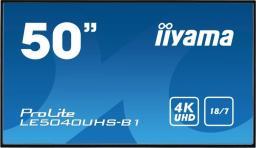 Monitor iiyama ProLite LE5040UHS-B1