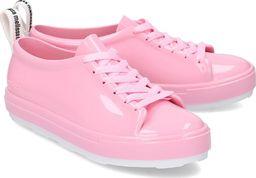 Melissa Buty damskie Be Rainbow różowe r. 40 (32637-50552)