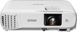 Projektor Epson EB-108  3LCD/XGA/3700AL/4:3/15k:1/2.8kg -V11H860040