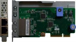 Karta sieciowa Lenovo 10Gb 2-port SFP+ LOM (7ZT7A00546)
