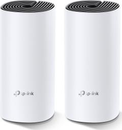 Router TP-LINK AC1200 Mesh WiFi system, MU-MIMO, 2-pack (Deco M4)