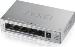 Switch Zyxel GS1005-HP (GS1005HP-EU0101F)