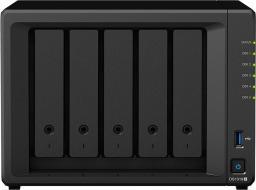 Serwer plików Synology DS1019+