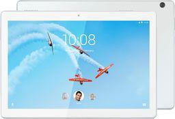 Tablet Lenovo Tablet Tab M10 TB-X605L ZA490066PL A8.0 Oreo 450/2GB/16GB/4G LTE/INT/10.1FHD/White/2YRS CI-ZA490066PL