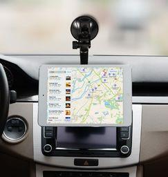 Uchwyt Maclean Uchwyt magnetyczny samochodowy na tablet MC-822 -MC-822