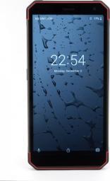 Smartfon Maxcom MS 571 LTE 32 GB Dual SIM Czarny  (MAXCOMMS571LTE)