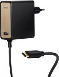 Ładowarka Hama USB-C (PD) 5-20V/60W (54184)