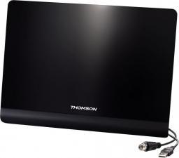 Antena RTV Thomson DVB-T/DVB-T2 ANT1608BK czarna 132190