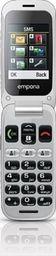 Telefon komórkowy Emporia Telefon One V200 szary-V200 GREY