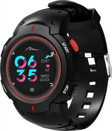 Smartwatch Media-Tech X-FIT Czarny  (MT860KR)