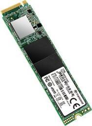 Dysk SSD Transcend 110S 256GB, PCIe Gen3x4 (TS256GMTE110S)