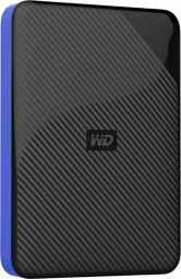 Dysk zewnętrzny Western Digital HDD Gaming Drive 2 TB Czarny (WDBM1M0040BBK-WESN)