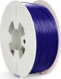 Verbatim Filament PETG Blue 1,75 mm 1 kg