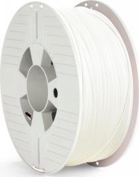 Verbatim Filament PETG White 1,75 mm 1 kg