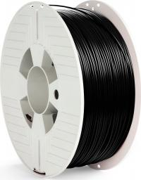 Verbatim Filament PETG Black 1,75 mm 1 kg