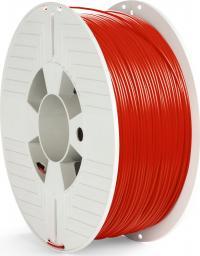 Verbatim Filament PETG Red 1,75 mm 1 kg