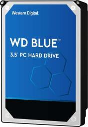 """Dysk Western Digital Blue 6 TB 3.5"""" SATA III (WD60EZAZ)"""