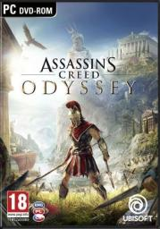 Assassin's Creed: Odyssey, ESD