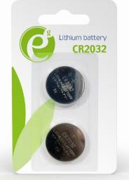 Gembird Bateria CR2032 220mAh 2szt.