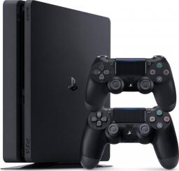 Sony PlayStation 4 Slim 1TB + 2PADY