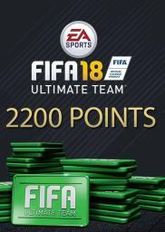 FIFA 19 - 2200 FUT