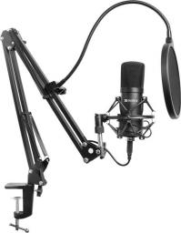 Mikrofon Sandberg Zestaw do Streamowania USB